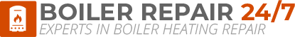 Epping Forest Boiler Repair Logo